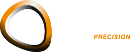 Oracle Precision Logo