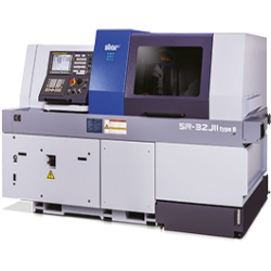 Oracle Precision Invests in Second Sliding Head Lathe