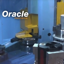 Oracle Precision - Investing in Automation