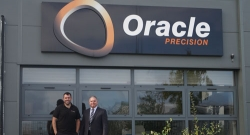 Oracle Precision: taking on the big boys