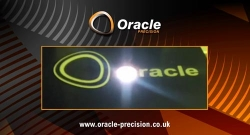 Oracle Precision bring laser marking in-house