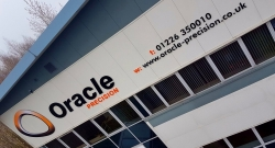 Oracle Precision boosts capacity with O2 factory