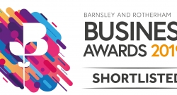 Oracle Shortlisted for Excellence in Manufacturing Award!
