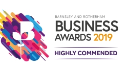 Oracle Precision wins Highly Commended at the Barnsley & Rotherham Chamber Awards